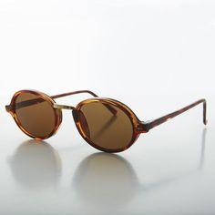15b385ac184 43 Best Oval vintage sunglasses images
