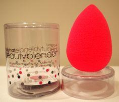 The original beauty blender sponge