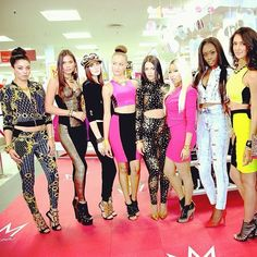 Nicki Minaj's Los Angeles K Mart Launch