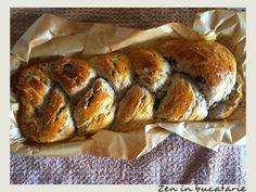 Paine naan facuta in casa Naan, Bread, Food, Zen House, Meal, Essen, Hoods, Breads, Meals