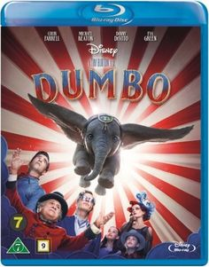 """From Disney and visionary director Tim Burton, the all-new grand live-action adventure """"Dumbo"""" expands on the beloved classic story where differences are celebrated, family is cherished and dreams take flight. Walt Disney, Disney Cinema, Disney Dumbo, Disney Films, Disney Toys, Tim Burton, 10 Film, Jennifer Lee, Arcade Fire"""
