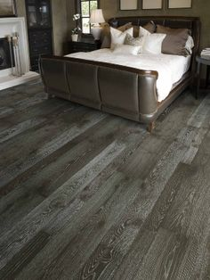 Creative Tonic Loves Max Windsor Floors  Monumental White Oak, Wire  Brushed  Fantasia