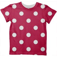 Checkout this design on Fashion 2017, New Fashion, Young Fashion, Red Dots, Vintage Designs, Custom Made, Little Girls, Shirt Designs, Designers