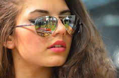 model 664 Polar sun&glasses