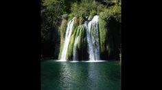 Wasserfall des Lebens