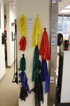 PT Equipment