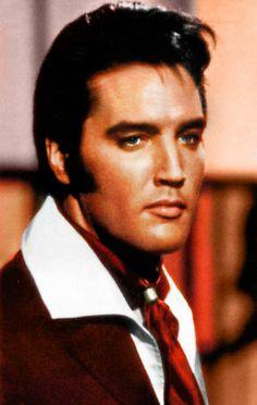 <3 Elvis 1968