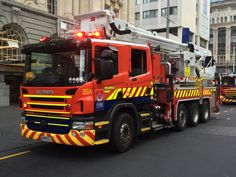 Your country emergency vehicles - Page 35 - SkyscraperCity