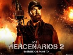The Expendables 2 11 Wallpapers