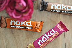 March Foodie Favourites | POST by Elite Member Elle Bloggs FEAT. Nakd | http://www.pickablogger.com/blog-posts/march-foodie-favourites  | #fdbloggers #foodie #myfavourite #yummyfood
