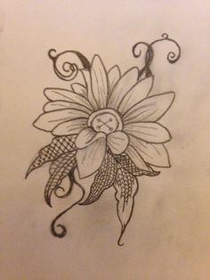 My attempt at a lace drawing for a friend. Srry buddy  Leah Middleton