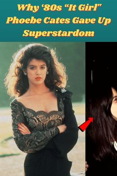 #Why #80s #Girl #Phoebe #Cates #Gave #Up #Superstardom