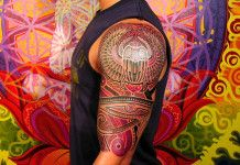 70 Best Egyptian Tattoos for Men and Women