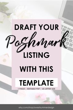 Discover the Totally FREE Membership That Gives You Hundreds of Dollars Worth of Hot Selling Private Label Rights & Resale Rights Products Resale Clothing, Clothing Items, List Template, Templates, Business Planner, Business Ideas, Busy At Work, Selling On Poshmark, How To Sell On Poshmark
