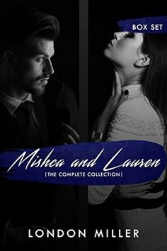 Mishca and Lauren: The Complete Collection by London Miller Lily might have found a new favorite author in London Miller. This bratva romance has plenty of drama and suspense galore.