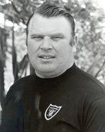 Young John  Madden football coach