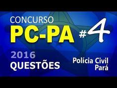 Concurso PC PA 2016 Polícia Civil do Pará - Questão de Informática - # 4