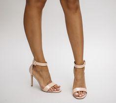 Sandale Tasos Nude Nude Heels, High Heels, Women's Fashion, Sexy, Beautiful, Shoes, Sandals, Shoe, Zapatos