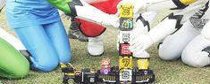 Power Rangers Art, Fan Page, Kamen Rider, Tumblr, Hero, My Love, Anime, Blue, Products