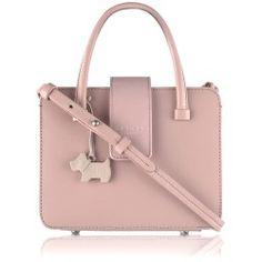 Radley London Aldwych Mini Grab Bag Pale Pink