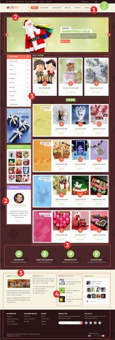 Leo Gift Shop Prestashop Theme   Prestashop Theme   Premium Prestashop Theme   LeoTheme