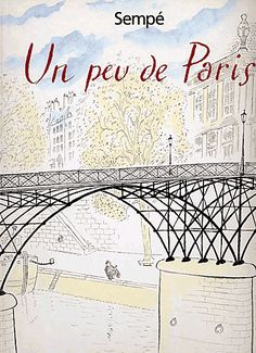 Un Peu de Paris - par SEMPÉ - dessinateur