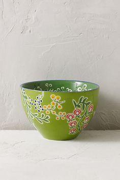 Image result for anthropology bellina blooms bowls