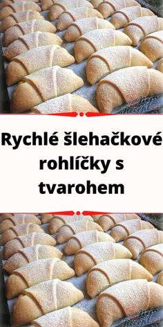 Czech Desserts, Diy Christmas Gifts For Friends, Country Christmas Decorations, Food Platters, Recipe For Mom, Something Sweet, Sweet Recipes, Baked Goods, Food And Drink