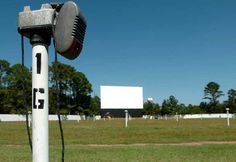 Beaufort drive-in theater named among best in America | Business | The Island Packet