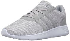 adidas NEO Women's Lite Racer W Casual Sneaker ** Additional details found at the image link  : Athletic Shoes