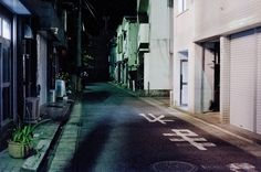 Photograph from the photo book color timer 奄美暗室 by Ryo YAMANAKA (Rbooks 2015)
