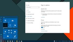 Windows 10 can restore apps after restart or shutdown, if you don't like this feature, you can disable this behaviour using these steps.
