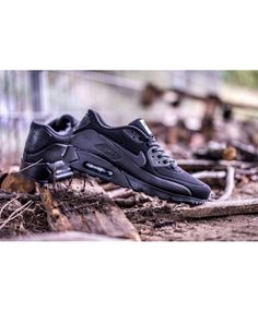 sale retailer 43e4e 2ce28 Air Max 90 Ultra Moire Triple Black Trainer With pants very trendy, very  comfortable to