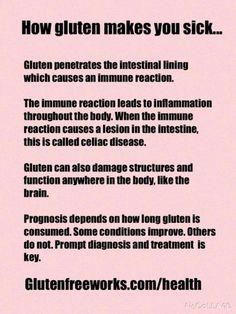 Hypothyroidism Diet Recipes - Celiac Disease - Get the Entire Hypothyroidism Revolution System Today Sin Gluten, Gluten Free Diet, Dairy Free, Lactose Free, Paleo Diet, Celiac Disease Symptoms, Autoimmune Disease, Gluten Intolerance Symptoms, Instant Pot