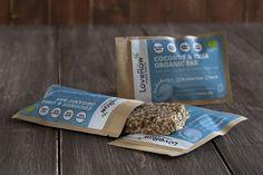 Köp Love Raw Coconut & Chia hos Ecoliving.se RAW, ORGANIC & VEGAN