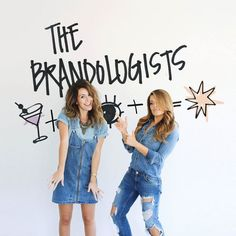 THE BRANDOLOGISTS: FREE 4 WEEK BRANDING SERIES