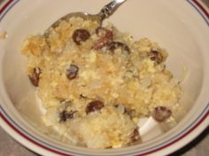 The Best Rice Pudding !