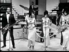 The Ultimate Cool  #BoDiddley with an axe-shredding, evening-gown-wearing back-up singer.