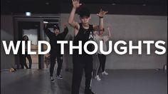Wild Thoughts - DJ Khaled (ft. Rihanna, Bryson Tiller) / Koosung Jung Ch...