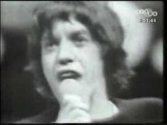 The Rolling Stones.  The real moves of Jagger.