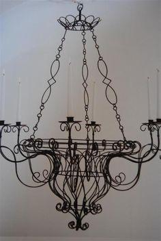 WTA, Wanstadius AB | chandelier
