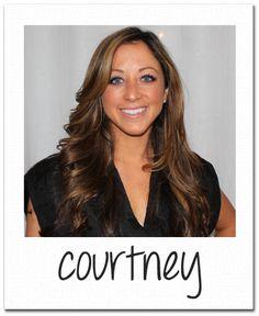 Courtney Costello   Master Stylist, Owner at Cortello Salon