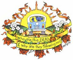Greatful Dead on Pinterest | Grateful Dead, Concert Posters and ...