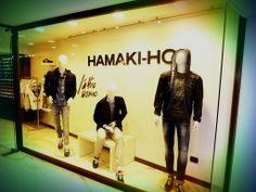 Vetrina SS14 Hamaki-ho