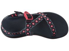 Chaco Z/Cloud Women's Sandals Marquise Pink