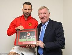 Best Manchester United player ever?  What about Sir Bobby Charlton, or Cristiano Ronaldo