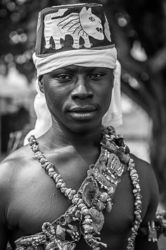 Hoodoo Magick Rootwork:  #Voodoo in West Africa, by Anthony Pappone.