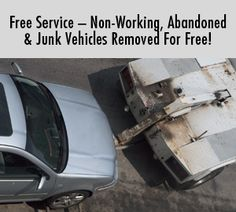Junk vehicle removal service in Naperville, Plainfield, Bolingbrook, IL, plus beyond. For a junk car removal towing service give us a call at now. Motorcycle Towing, Wrecker Service, Naperville Illinois, Flatbed Towing, Towing Company, Towing And Recovery, Scrap Car, Heavy Duty Trucks, Tow Truck