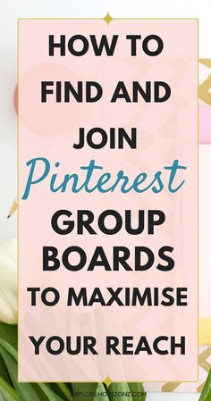 Pinterest group boards, how to find and join them strategically for Pinterest traffic success! #Pinterest #blogtraffic #groupboards