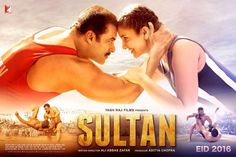 Move Over Rocky! Sultan Is In The House! 5 Reasons to Watch Salman Khan in and as Sultan Hindi Movie Reviews, New Hindi Movie, Hindi Movies Online, Watch Free Hd Movies, Movies Free, Sultan Movie, Film Ratings, Download Free Movies Online, English Movies